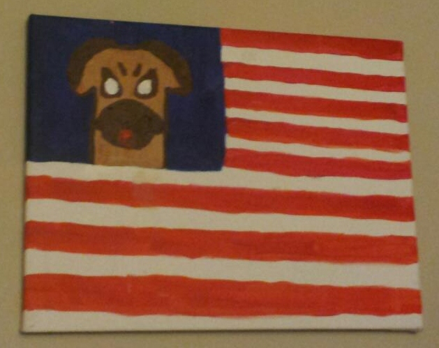 The United States Of Pug